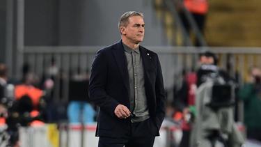 Ist nun türkischer Nationaltrainer: Stefan Kuntz