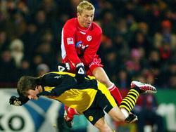 Dortmund marschiert in Richtung Spitze