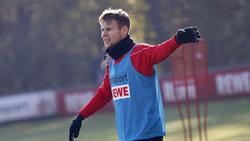 Louis Schaub wechselt vom 1. FC Köln zum HSV