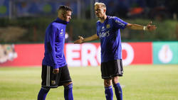 Wie es beim FC Saarbrücken weitergeht, steht noch in den Sternen