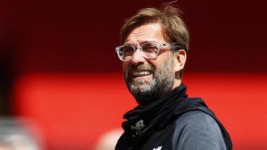 Hat auch als Hausmann Talente: Liverpool-Coach Jürgen Klopp
