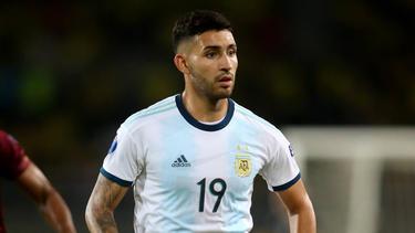 Argentinien Primera B