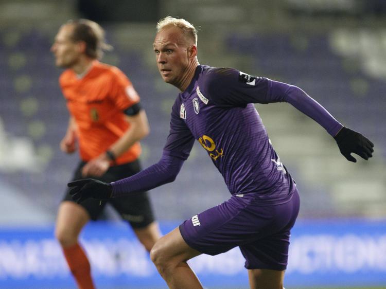 Raphael Holzhauser hofft mit neuem Trainer auf eine Trendwende