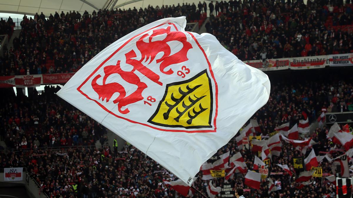 Beim VfB ist derzeit richtig Feuer unterm Dach