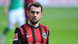 Eintracht Frankfurt will Amin Younes offenbar fest verpflichten