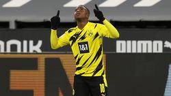 BVB-Stürmer Youssoufa Moukoko ist jüngster Torschütze der Bundesliga