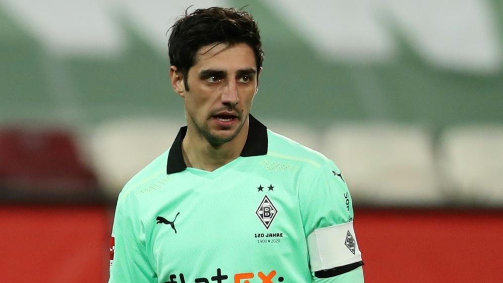 Gladbach ohne Lars Stindl gegen Eintracht Frankfurt?