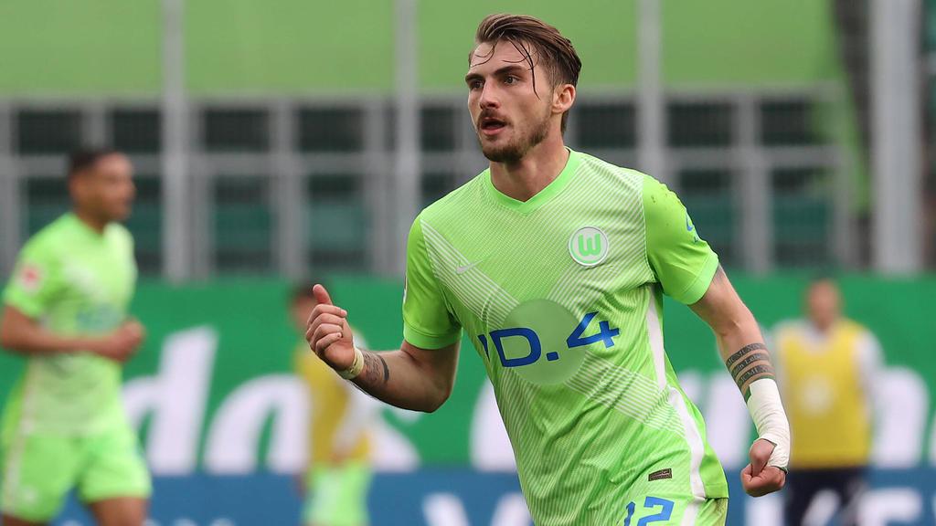 Der VfL Wolfsburg hat Maximilian Philipp fest verpflichtet