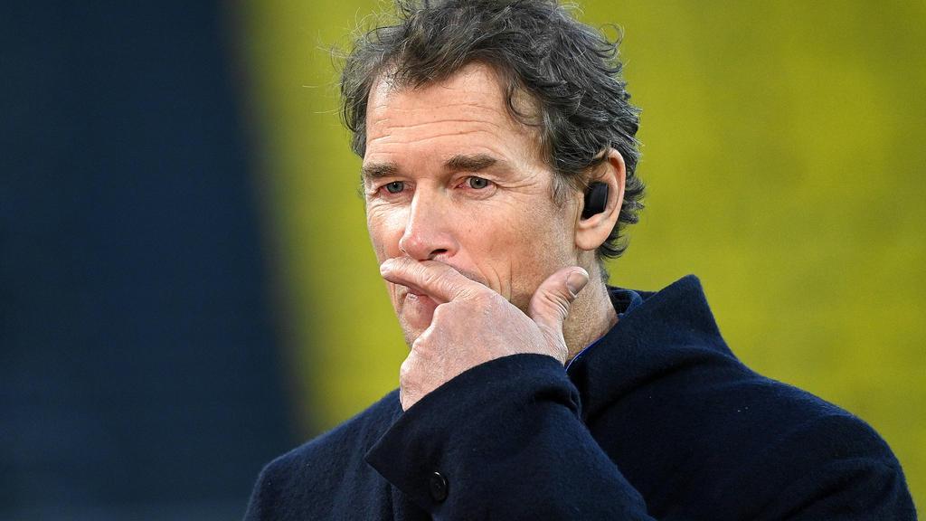 Jens Lehmann ist nicht mehr im Aufsichtsrat bei Hertha BSC
