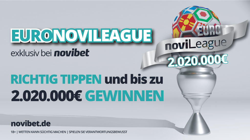 Richtig TIPPEN & bis zu 2.020.000€ GEWINNEN!