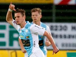 Daniel Wolf wechselt zu Austria Lustenau