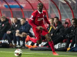Cuco Martina wechselt von Enschede nach Southampton