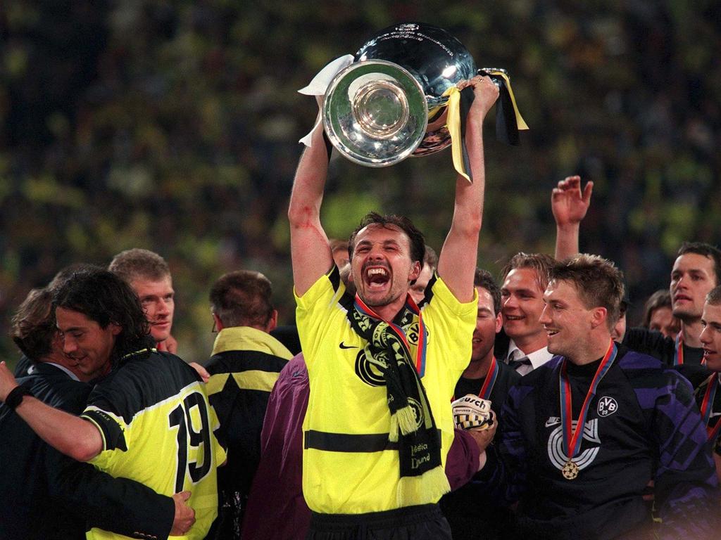 Champions League Ewige Torschützenliste