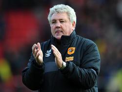 Steve Bruce würde gerne neuer England-Trainer werden