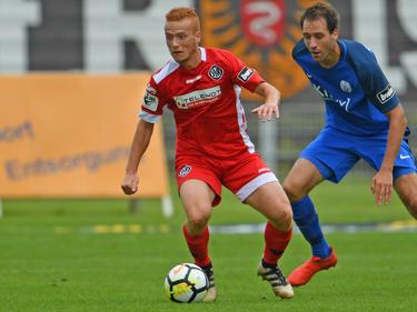Sebastian Vasiliadis wechselt zum SC Paderborn