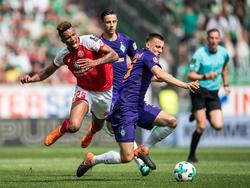 bundesliga europa league plätze 2019