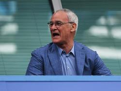 Ranieri dejó un gran recuerdo en la liga inglesa. (Foto: Getty)