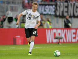 Nils Petersen hat sich für die deutsche Nationalmannschaft ausgesprochen