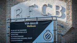 Ein Korruptionsskandal erschüttert den belgischen Fußball