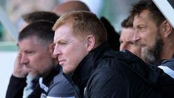Neil Lennon (Hibernian FC)