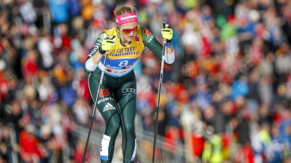 Laura Gimmler scheidet im Viertelfinale in Quebeck aus