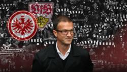 Holt Fredi Bobic bei Eintracht Frankfurt seine Vergangenheit beim VfB Stuttgart ein?