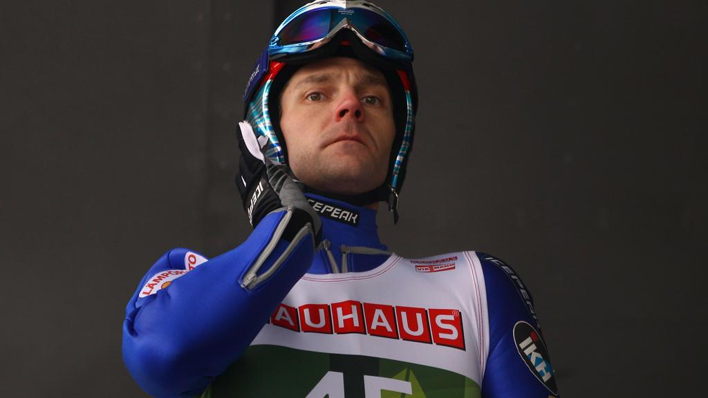 Wechselt die Seiten: Ex-Skispringer Janne Ahonen