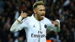 Neymar will PSG Berichten zufolge wieder in Richtung Barcelona verlassen