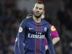 Jesé Rodríguez wird PSG wohl im Winter verlassen