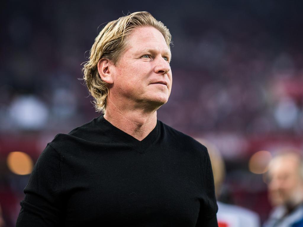 Setzt HSV-Coach Markus Gisdol auf seinen neuesten Einkauf?