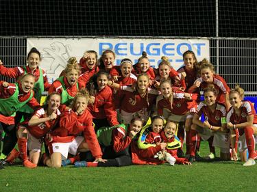 Die österreichischen U19-Mädels überzeugten in der ersten Qualifikationsphase der EM-Qualifikation