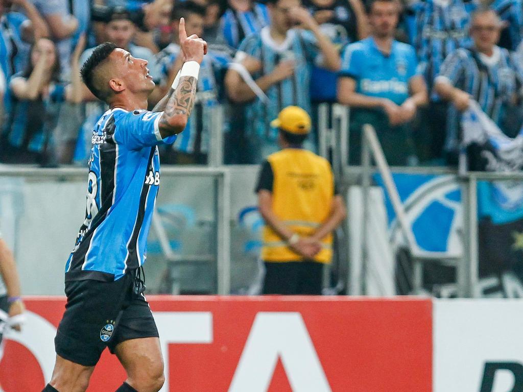 Grêmio Porto Alegre steht im Finale der Klub-WM