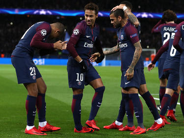 Paris Saint-Germain steht im Finale des Ligapokals