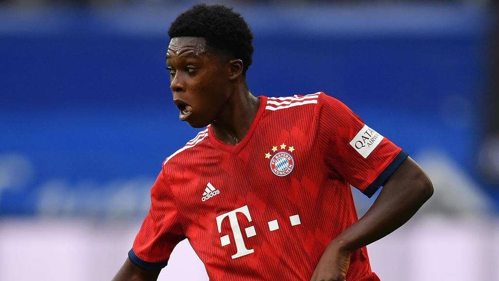 Verlässt Derrick Köhn den FC Bayern in Richtung Willem II?