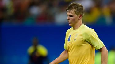 Joakim Nilsson wechselt nach Bielefeld