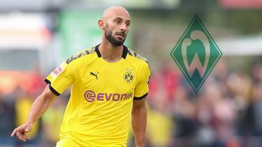 Kehrt dem BVB wohl den Rücken und wechselt zu Werder: Ömer Toprak