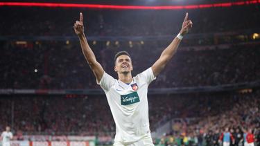 Robert Glatzel verlässt den 1. FC Heidenheim