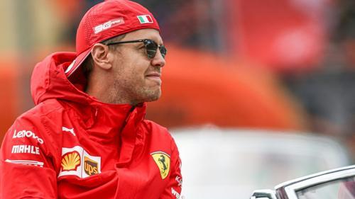 Sebastian Vettel ist vierfacher Formel-1-Weltmeister