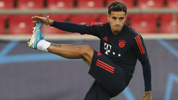Coutinho spielt seit dem Sommer beim FC Bayern München