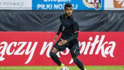 BVB-Youngster Ansgar Knauff wurde für die U21-Nationalmannschaft nachnominiert