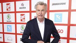 Ottmar Hitzfeld feierte Erfolge mit dem BVB und dem FC Bayern