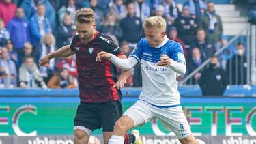 Nächster Sieg in der 3. Liga für den 1. FC Magdeburg