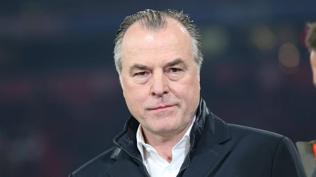 Clemens Tönnies ist Aufsichtsratsvorsitzender des FC Schalke 04