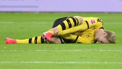 Julian Brandt fehlt dem BVB vorerst