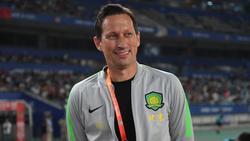 Roger Schmidt ist neuer Trainer von PSV Eindhoven