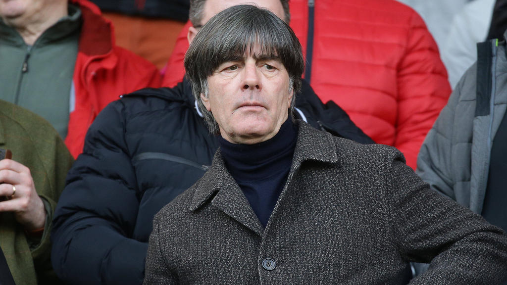 Joachim Löw freut sich auf die Tests gegen Türkei und Tschechien