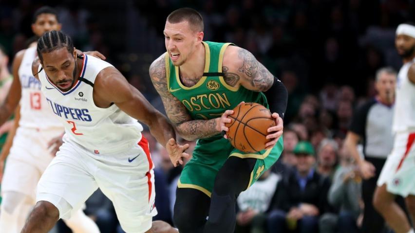 Kurioser Vorschlag von NBA-Profi Daniel Theis
