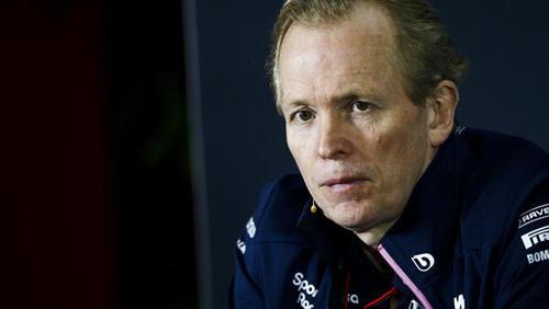 Andrew Green will bei den schlanken Strukturen von Racing Point bleiben
