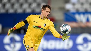 Angeblich ein Kandidat beim FC Schalke 04: Alexander Schwolow