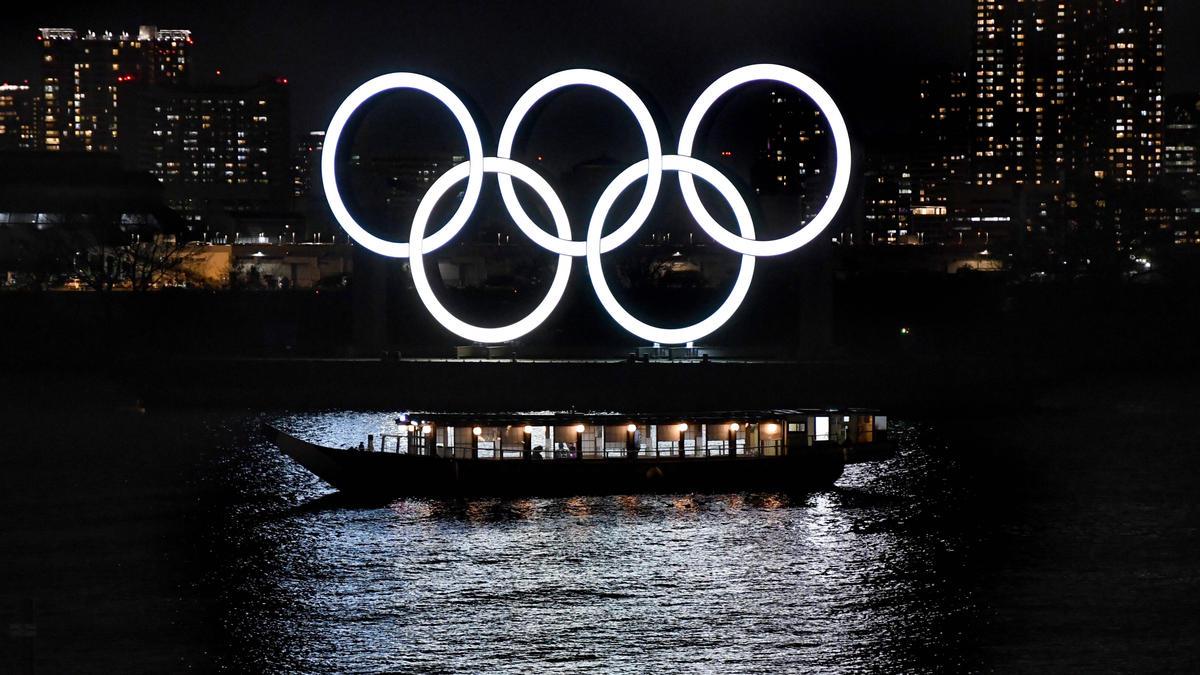 Fällt Olympia ins Wasser?